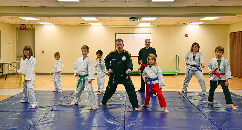 snedigar Martial Arts chandler Arizona