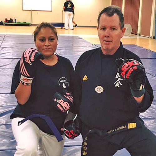 Snedigar Martial Arts Chandler Arizona