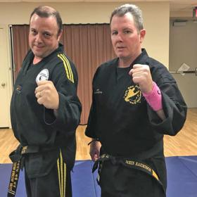 Snedigar Martial Arts